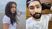 Sara Ali Khan To Share Screen Space With Vicky Kaushal In Aditya Dhar's The Immortal Ashwatthama?