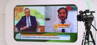 La Argentina post pandemia y la necesidad de consenso para generar acuerdos
