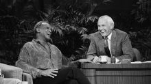 'The Sit-In' reveals how Johnny Carson and Harry Belafonte made late night television history