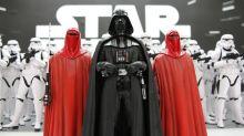 Jedi, padawan et sabre laser intègrent l'Oxford English Dictionary