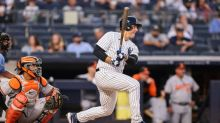 Mariners hope to slow Yankees' Anthony Rizzo
