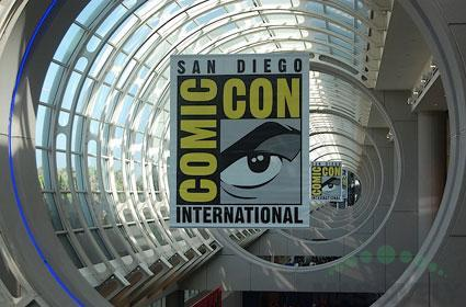 Comic-Con 08 in pictures