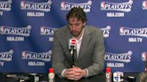 Press Pass: Pau Gasol