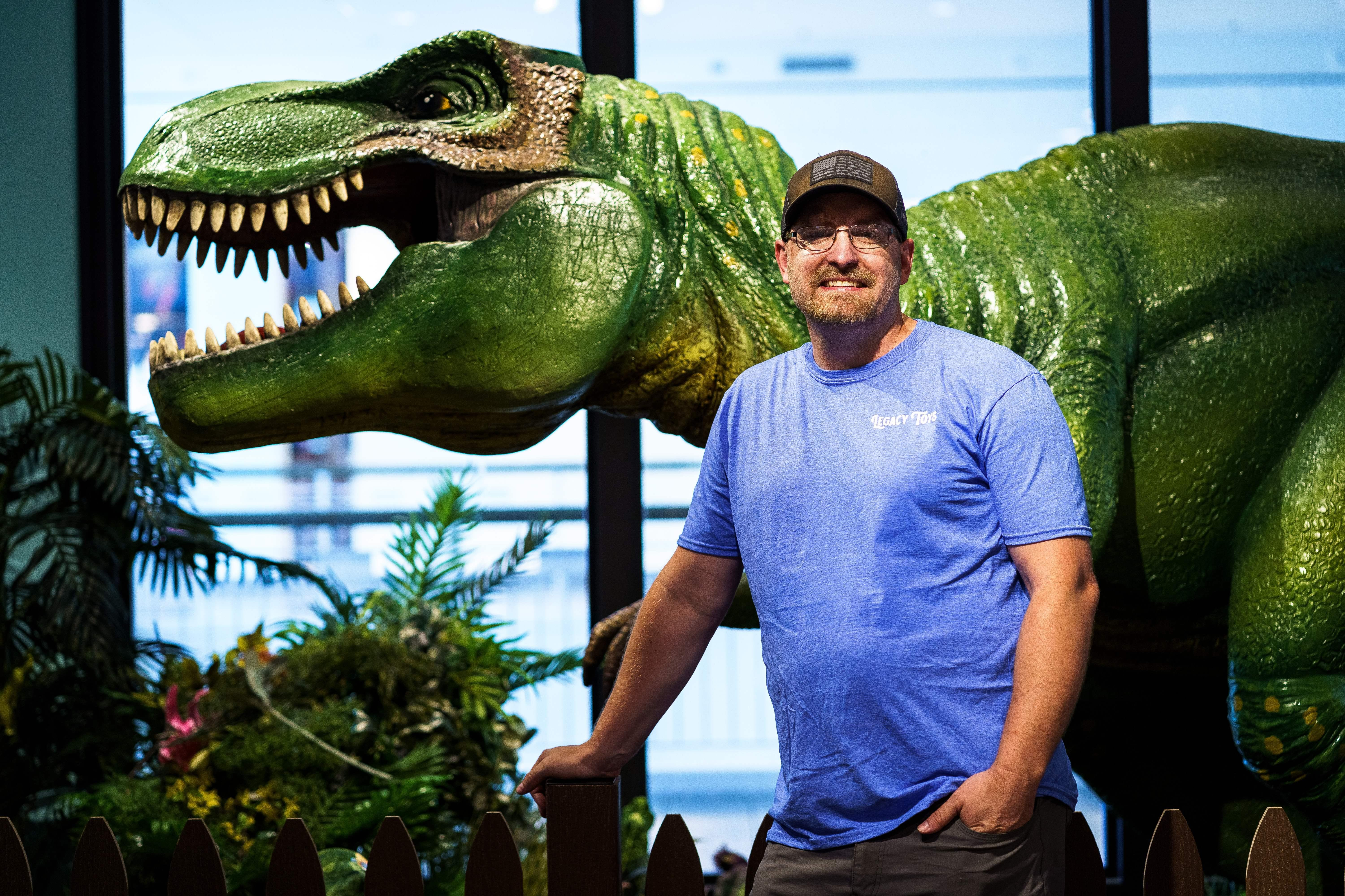 How one toy store owner used his PPP loan to pivot online—and saw sales soar