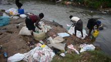 L'industrie pétrochimique veut pousser le Kenya à revoir sa politique anti-plastique