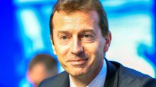 New Airbus CEO charts modernization path under leaner management