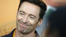 Hugh Jackman reparte su café ético a sus entregados fans