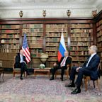 Reaction to Biden-Putin summit ranges from 'positive' to 'disturbing'