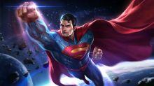 《傳說對決》再添 DC 角色!超級英雄「超人」進擊剷惡勢力