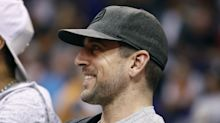 Aaron Rodgers gets Iowa high school class out of final with one tweet