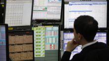 La recogida de beneficios devuelve a la Bolsa de Seúl al rojo