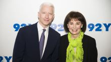 Anderson Cooper shares emotional obituary for late mother Gloria Vanderbilt: 'What an incredible woman'