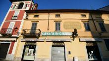 Coronavirus: l'Italie touchée de plein fouet