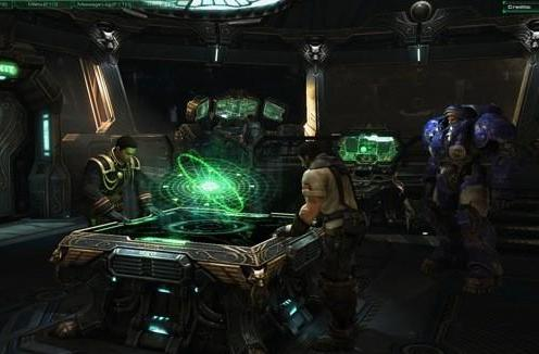 Hands-on: Starcraft 2 - the single-player experience (finally!)