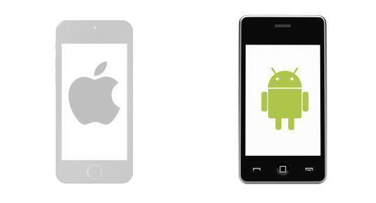 6 Reasons You Should Switch From iOS to Android