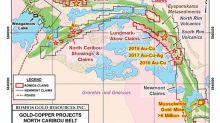 Romios Begins Field Work on High-Priority Target Structures at the North Caribou Gold Project near Newmont's Musselwhite Gold Mine, NW Ontario