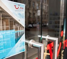 TUI surges in London as airline stocks rally on summer tourist season hopes