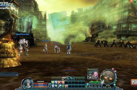 Steampunk MMO Argo Online resurfaces with a new beta round