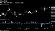 中國匯市:高層官員力托A股 人民幣受益;陸股通淨流入創一個月最大