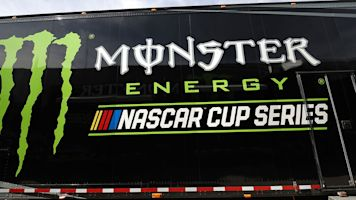 NASCAR suspends former Germain Racing mechanic