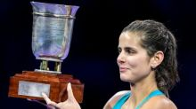 Goerges thrashes Kasatkina in Kremlin Cup final