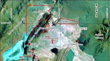 Drill Contract for Hombre Muerto North Lithium Project