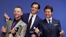 Mit Daumen und Zeigefinger: Warum machen Hollywood-Stars diese Geste?
