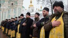 Tausende Gläubige zu Gründung von Moskau-unabhängiger Kirche in Kiew versammelt
