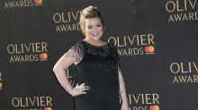 Sheridan Smith reveals the name of her baby boy