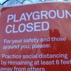 All NYC playgrounds to close, Cuomo announces