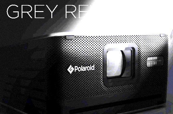 Polaroid's CES 2011 teaser hints at instant photography's rebirth