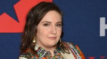 Lena Dunham says her body 'revolted' under COVID-19