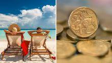 Heading overseas soon? Cash in your Aussie dollars NOW