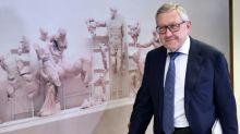 Zone euro: le Mécanisme européen de stabilité prêt à jouer un rôle central