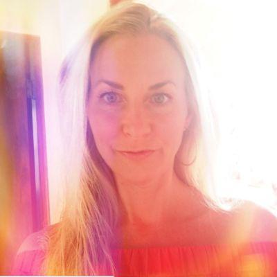 Wendy Geller