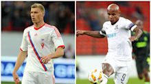 El racismo en Rusia llega a otro nivel: discrepancias por que jugadores negros vayan con la selección