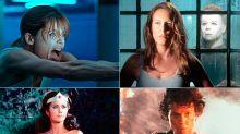 Heroínas RETRO: Vuelven las mujeres más letales del cine de los 80s