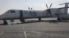 Flybe is the new British Leyland, says Ryanair boss