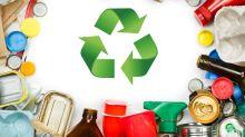 Rifiuti: Italia terza in Ue per riciclo imballaggi
