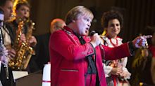 When Jack Black's Polka King comes selling investments, you should run