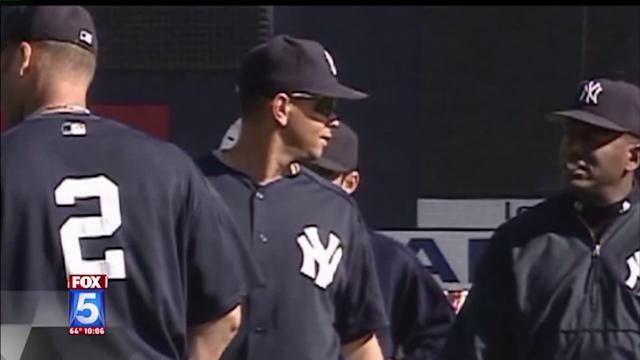 Yankees To Face Padres Amid Upcoming Suspensions