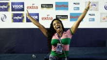 Sem status de celebridade, rainha da Mangueira ouviu de professora que não teria profissão