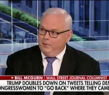 Bill McGurn: Trump tweet allows media, Democrats to return to calling Republican president a racist