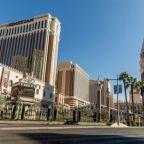Sheldon Adelson's Las Vegas Sands Considers Sale of Casinos in Namesake City
