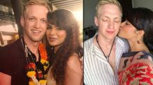 'Naagin 2' Actress Aashka Goradia Is All Set To Marry Brent Goble, Reveals Wedding Date