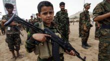 """Enfants soldats dans le Sahel : """"Ces groupes terroristes utilisent aussi bien des filles que des garçons, qui sont parfois à peine âgés de 7 ans"""", alerte une ONG"""