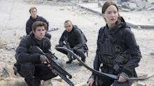 Studio boss hints that more Twilight and Hunger Games movies are on the way