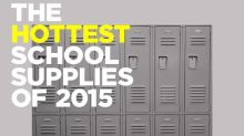 The Hottest School Supplies of 2015, According to Vlogger Hauls