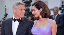 Amal Clooney And George Clooney Reveal Their Plans For More Children