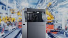 Carbon-Fiber 3D Printing Start-Up Snags Porsche, Siemens, and Microsoft as Investors